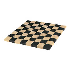 Licensed Man Ray Chess Board