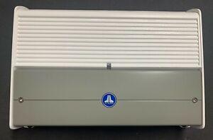 JL AUDIO M600/6 MARINE 6-CHANNEL AMPLIFIER 600 WATTS RMS CLASS D