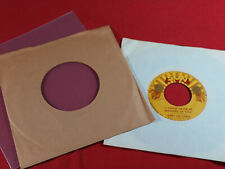"""Jerry Lee Lewis  LITTLE QUEENIE / I COULD NEVER  7"""" Single Sun #39 USA sehr gut"""