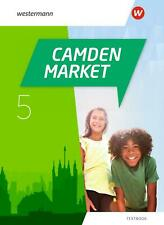 Camden Market 5. Textbook (2020, Mixed media product)