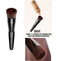 New   bare essentulas Skin Full Coverage Foundation Brush,Perfect Finish