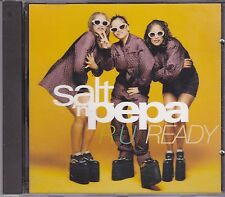 Salt N Pepa-RU Ready Promo cd maxi single 4 Tracks