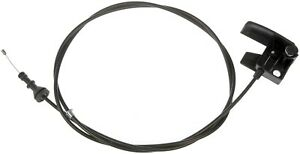 Hood Release Cable   Dorman (OE Solutions)   912-014