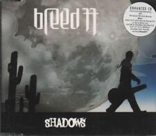 Breed 77(CD Album)Shadows-VG