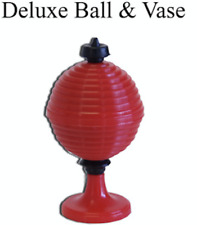 Ball & Vase Deluxe by Bazar de Magia from Murphy's Magic