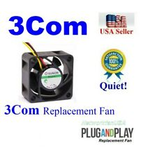 1x New Replacement Fan for 3Com Switch 4200G 4500G 4800G 5500G