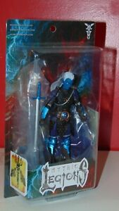 Mythic Legions Advent of Decay Shadow Elf Ranger Never Opened Ships Worldwide