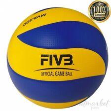 Mikasa Japon Mva200 Fiva officiel Volley-ball Jeu Balle Taille 5