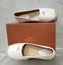 acf0f2a94 Coach Women's Espadrille Flats and Oxfords for sale | eBay