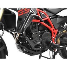 Sturzbügel BMW F 700 / F 800 GS 15-17 Schutzbügel Chrash Bars Black schwarz