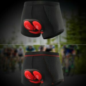 Riding Cycling Shorts Outwear Outdoor Sports Fitness Cycling Underpants