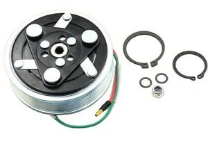 A/C Compressor CLUTCH and Coil KIT for Acura TSX 2004-2008 2.4 Liter Engine
