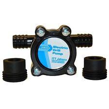ITT Jabsco 17250-0003 Drill Pump