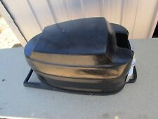 mercury outboard top cowl 9.8 hp 110 1967-1976 metal type  3668