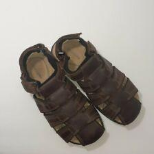 Dockers Men Saticoy Leather Sandals Size 8M