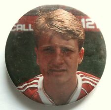 M Premiership Clubs Football Badges & Pins
