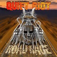 Quiet Riot - Road Rage [New CD]