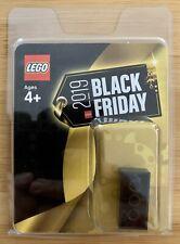 Lego Black Brick Friday 2019 Limited Edition