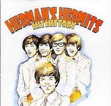 Herman's Hermits - Hit History [Australian Import] (Audio CD 2003) NEW
