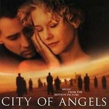CITY OF ANGELS (BOF) - BOF (CD)