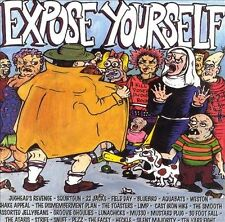 Expose Yourself by Go-Kart - Ex-library