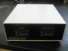 TIMBERLINE INSTRUMENTS TL150 TEMPERATURE CONTOLLER SER#0600011