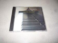 COMPLETE PIANO SONATAS : (BURLESON) VINCENT PERSICHETTI  2 X CD