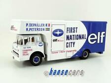 Exoto Racing Team Transporter Team Elf F1 Transporter