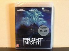 Fright Night - Special Edition (Blu-ray & DVD) *BRAND NEW*