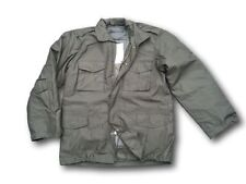 Unbranded Zip Neck Military Men's Coats & Jackets