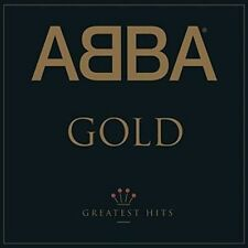 ABBA Gold Greatest Hits 2 X 180gm Vinyl LP Download 2014 &