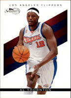 2008-09 Topps Signature Bk #s 1-84 +Rookies (A2568) - You Pick - 10+ FREE SHIP