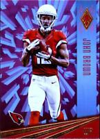 2016 Panini Phoenix Football Pink Parallel Singles (Pick Your Cards)