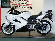 Brand New Honda VFR800 VTEC Limited Edition. Zero Miles. £9,995 On The Road!