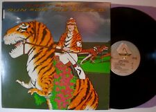 Jerry Garcia Band Run for the Roses LP