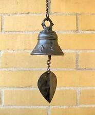 Original Pagoden Glocke - Windbell - Windglocke - Nepal Tibet