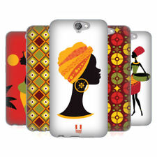 Fundas y carcasas Head Case Designs Para HTC One para teléfonos móviles y PDAs Head Case Designs