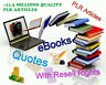 MEGA PACK 11,5 MILLIONS PLR ARTICLES + eBooks, Quotes, etc ALL RESELL RIGHTS!!!