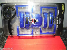 Xmod  xmt851 Subaru Impreza wrx sti Body Kit Super Street