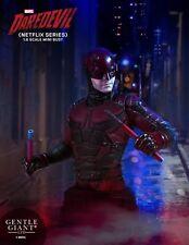 Gentle Giant Marvel Daredevil Netflix Series Bust - Defenders, Punisher