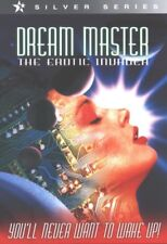 DREAM MASTER: THE EROTIC INVADER (DVD 1995) NEW SEALED!