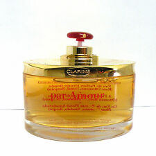 Clarins Par Amour Eau de Parfum Women's Perfume 3.4 fl. oz. NO TOP READ INFO