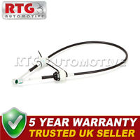 1999-2010 1.9 JTD GEAR SELECTOR LINKAGE CABLE FITS FIAT MULTIPLA
