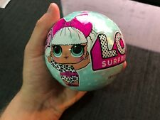 LOL Surprise Doll Big Sister Series 1 L.O.L. Authentic Ball New 7 Surprises LBF
