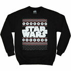 Star Wars Imperial Ugly Christmas Faux Sweater