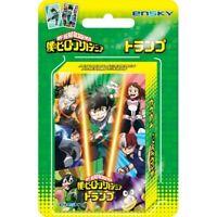 My Hero Academia Playing Cards ensky Japanese Anime Original Pre sale Item