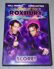A Night At the Roxbury (Special Collectors DVD *RARE opp