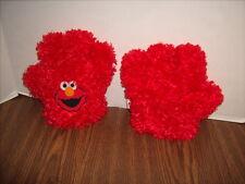 "Elmo Sesame Street ELMO""S TICKLE HANDS for Kids - Sing - Laugh & Tickle"