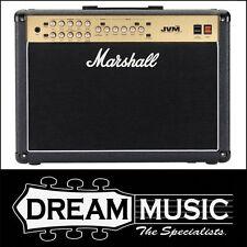 Marshall JVM205C 50W JVM Series Amplifier  2x12 Tube Combo Amp RRP$3199