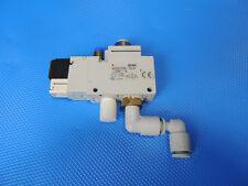 SMC VQZ312R -5LO-C6F-Q Pneumatik 3/2 Wegeventil Inkl.MwSt